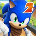 Sonic Dash 2: Sonic Boom 2.0.0 Hileli Apk İndir