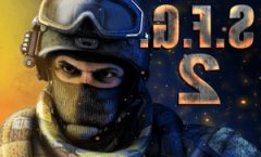 Special Forces Group 2 4.1 b95 Para Hileli Apk