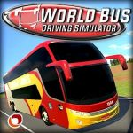 World Bus Driving Simulator 0.96 Para Hileli Apk İndir