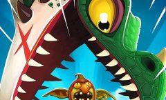 Hungry Dragon 2.8 Para Hileli Apk İndir