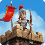 Grow Empire: Rome Para Hileli Apk İndir