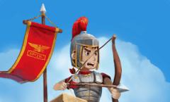 Grow Empire: Rome Para Hileli Apk İndir