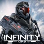 Infinity Ops Online Fps 1.10.0 Mermi Hileli Apk İndir
