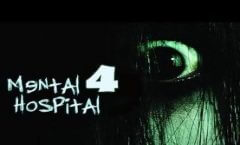 Mental Hospital 4 v2.0 Full Apk İndir