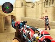 Cover Strike – 3D Team Shooter 1.4.62 Para Hileli Apk İndir