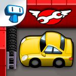 Tiny Auto Shop Para ve Elmas Hileli Apk İndir