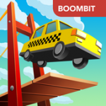 Build a Bridge! 4.0.6 Para Hileli Apk İndir