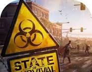 State of Survival 1.9.20 Para Hileli Apk İndir