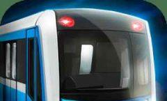 Subway Simulator 3D PRO Para Hileli Apk İndir
