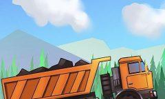 Trucker Real Wheels – Simulator 3.2.18 Para Hileli Apk İndir