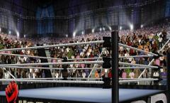 Wrestling Revolution 3D 1.663 Kilitler Açık Hileli Apk İndir