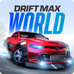 Drift Max World 3.0.2 Para Hileli Apk İndir