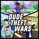 Dude Theft Wars 0.87 Para Hileli Apk İndir