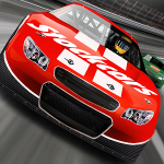 Stock Car Racing 3.4.18 Para Hileli Apk İndir