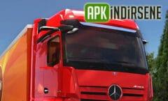Truck Simulator Ultimate Hileli Apk İndir – 1.0.6